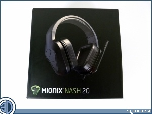 Mionix Nash 20 Headset Review