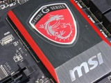 MSI Z97 Gaming 5 Motherboard Review