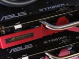 ASUS GTX760 Striker SLI Review