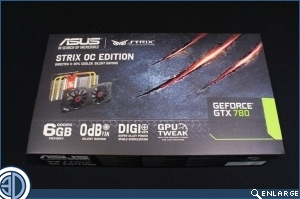 Asus Strix Introduction