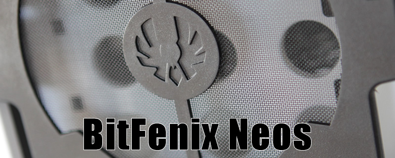 BitFenix Neos Review