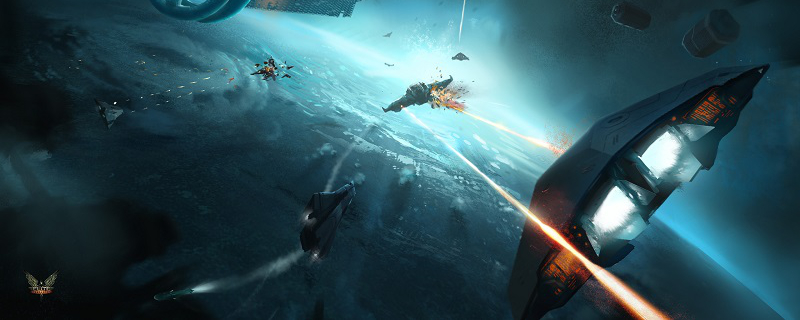 Elite: Dangerous - Have we found the next Crysis?