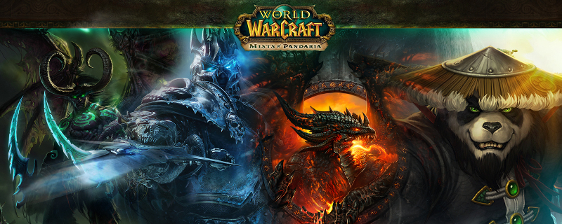 World of Warcraft made $1 Billion revenue last year