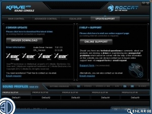 Roccat Kave 5.1 XTD Digital Headset Review