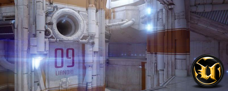 New Unreal Tournament footage shown!