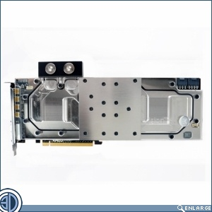 VisionTek CryoVenom R9 295X2 - Single Slot?