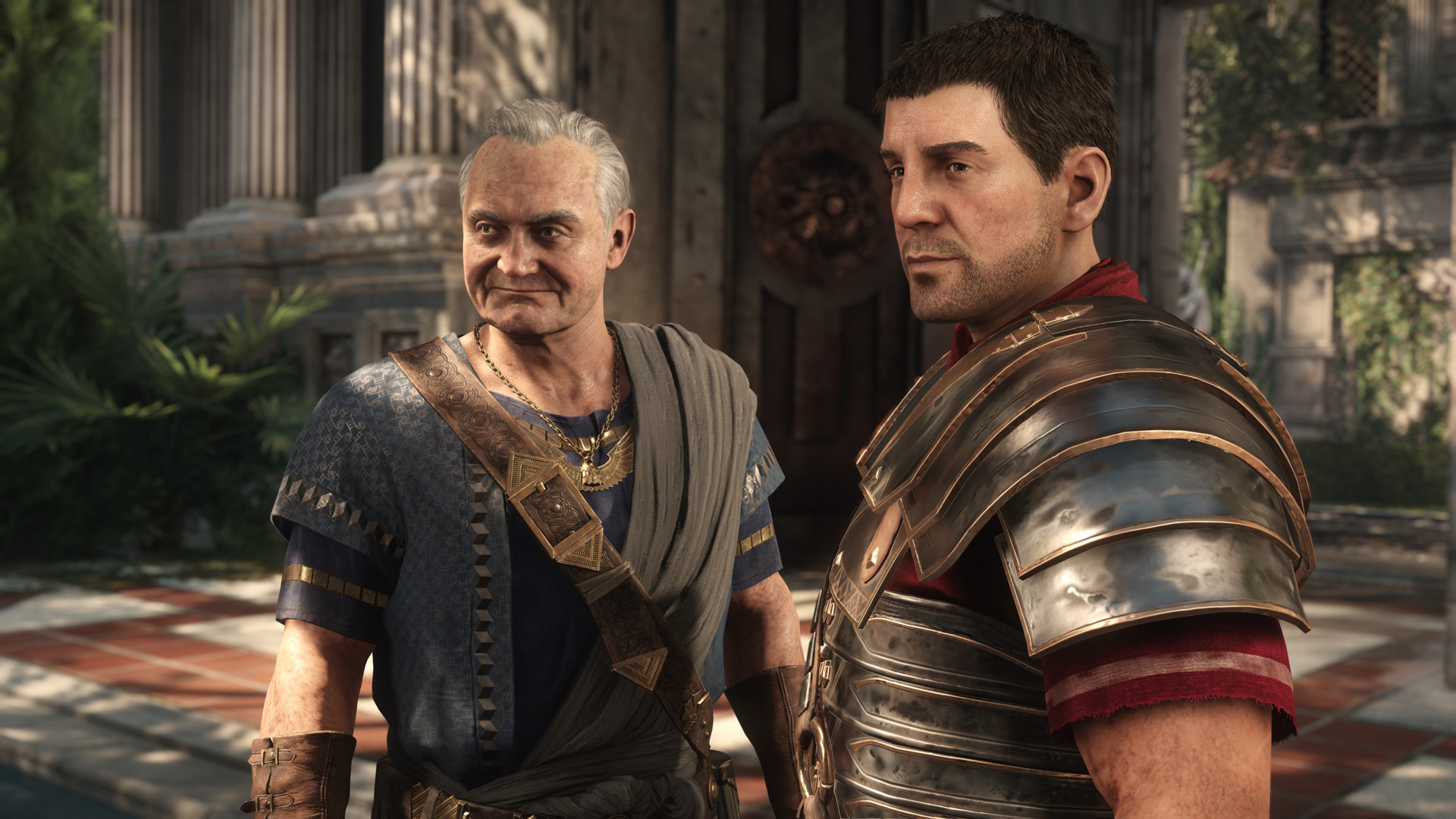 Ryse: Son of Rome coming to PC!