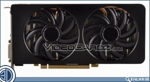 AMD Radeon Tonga R9 285 Pictured