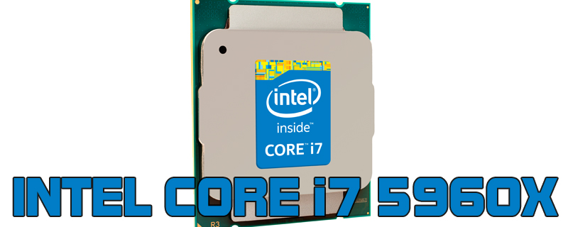 Intel Core i7-5960X Review