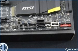 MSI X99S XPOWER First Look