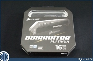 Corsair Dominator DDR4 2800MHz
