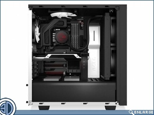NZXT show off their S340 Chassis
