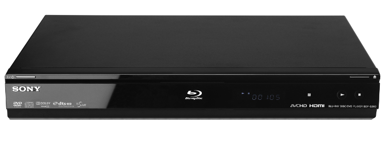 4K Blu-ray discs arriving in 2015
