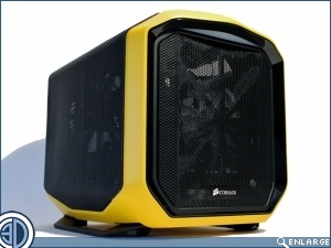 Corsair Graphite 380T Review