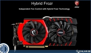 MSI GTX970 Gaming Review