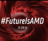 What are AMD Teasing?