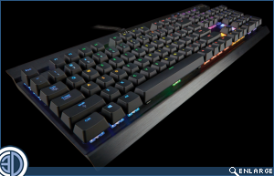 Corsair K70 RGB Keyboard