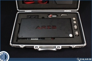 ASUS ROG Ares III Review