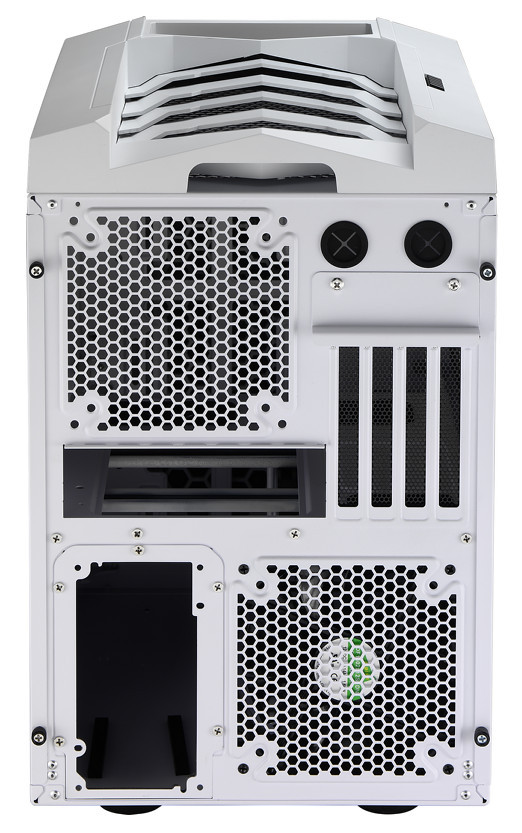 Aerocool Launches the Xpredator Cube PC Chassis