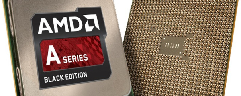 AMD Carrizo APUs could launch December