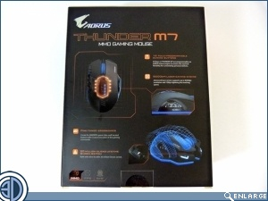 Gigabyte Auros Thunder M7 Review