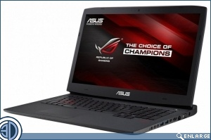ASUS Republic of Gamers Announces the G751 Gaming Laptop