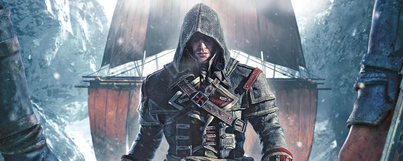 Assassin's Creed: Rogue announced for PC