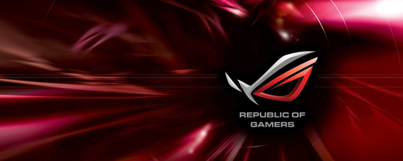 ASUS Republic of Gamers Launches the GR8 Gaming PC