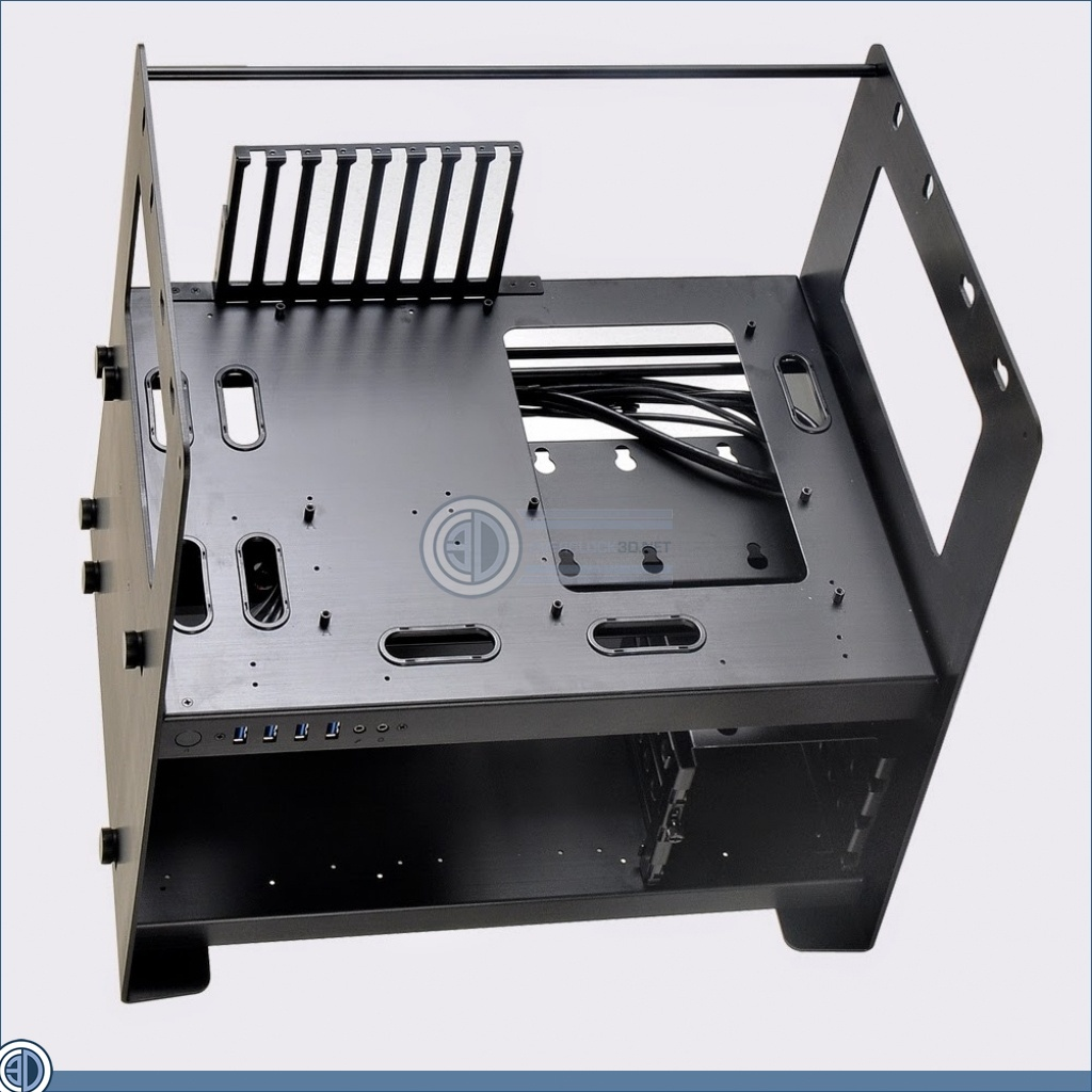 Oc3d News Lian Li Announces The Pc T80 Test Bench Press Release