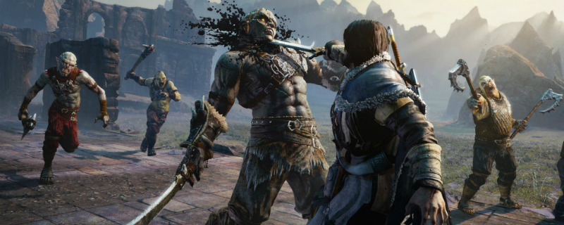 Middle-earth: Shadow of Mordor to get free DLC