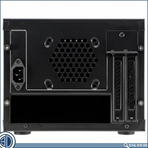Xigmatek Launches Eris Case