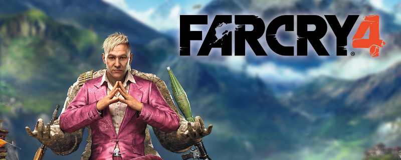 Far Cry 4 PC specs confirmed