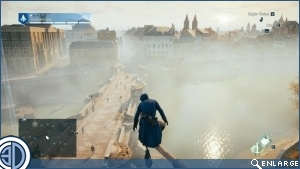 Assassin's Creed Unity Performance