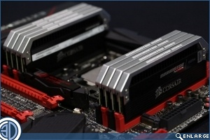 Corsair Dominator Platinum 64GB DDR4
