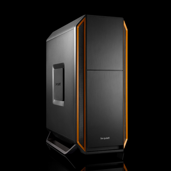Be Quiet! Announces its First High-end PC Case