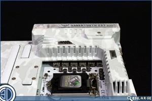 ASUS TUF Sabertooth Z97 Mark S Preview