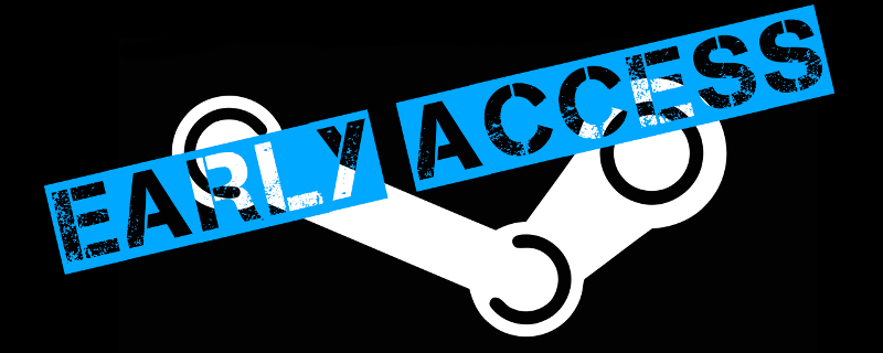Steam Updates Early Access Rules