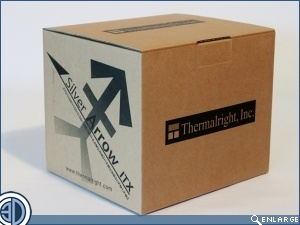 Thermalright Silver Arrow ITX Review