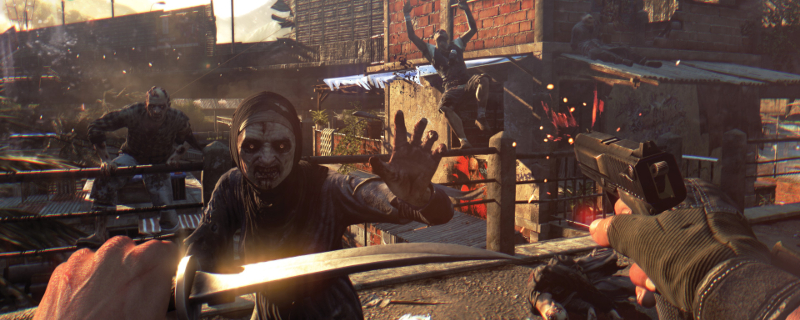 Dying Light PC specs released