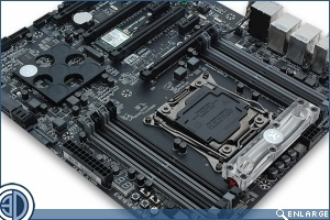 EK Introduce Blocks for GIGABYTE X99 Motherboards