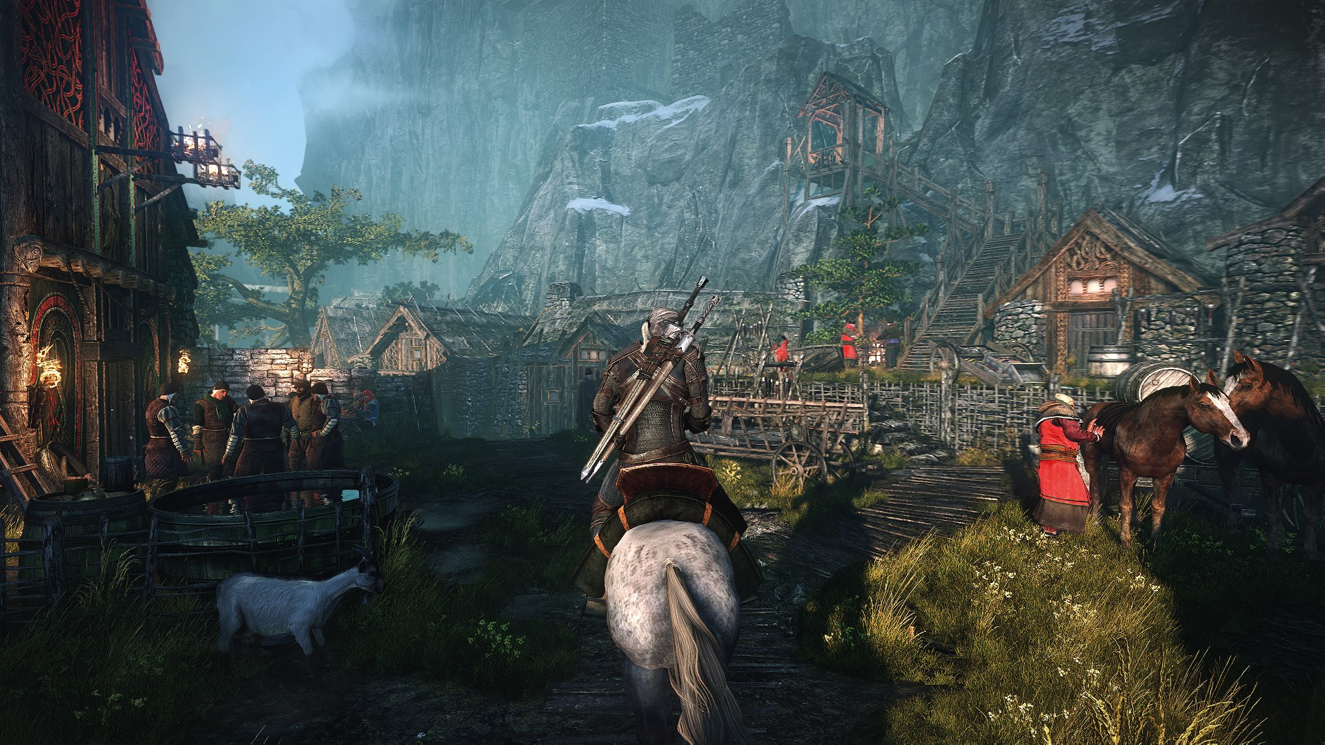 Witcher 3 Delayed Again