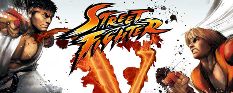 Street Fighter 5 will be a PS4 and PC Exclusive