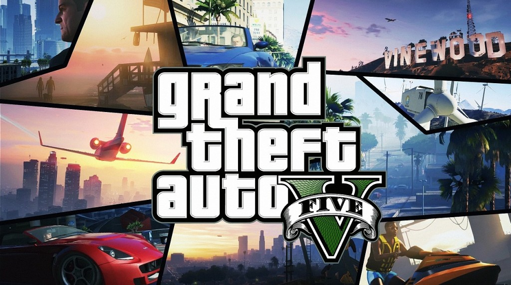 GTA V Already Runs At 60FPS On The PC