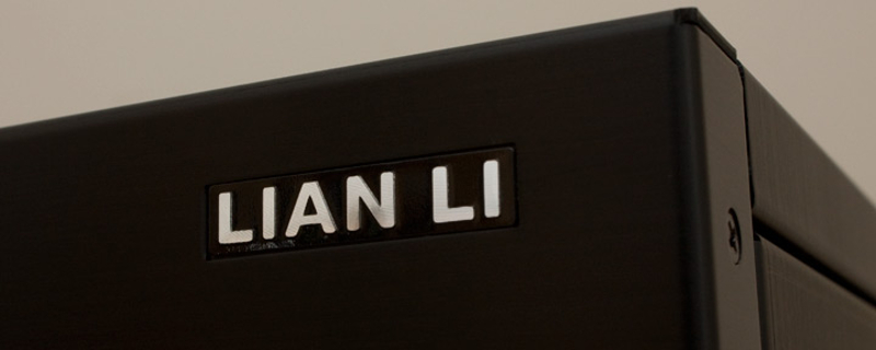 Lian Li Wall-Mountable Cases