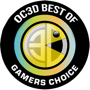 OC3D Best of 2014