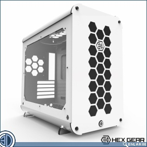 Hex Gear R40 Case