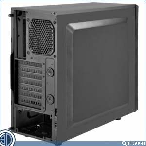 Silverstone release PS11B-Q