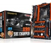 Gigabyte X99-SOC Champion and New Brix