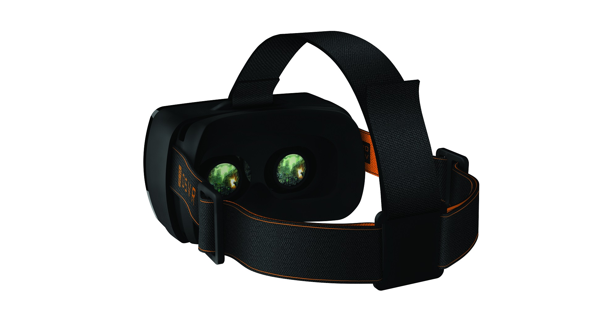 Razer Announce VR Headset