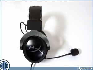 Kingston HyperX Cloud 2 7.1 Headset Review